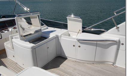 Samaric Charter Yacht - 3