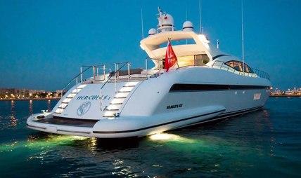 Hercules 1 Charter Yacht - 5