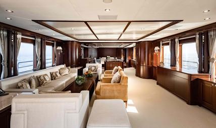 Ahida 2 Charter Yacht - 7