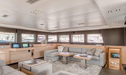 Drago Charter Yacht - 7