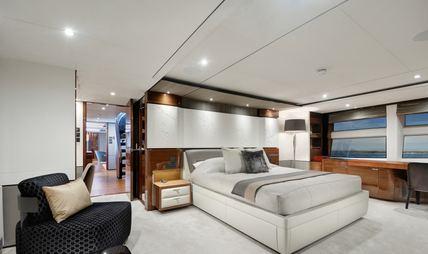 Antheya III Charter Yacht - 8