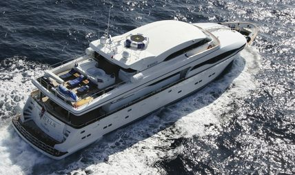 Wheels I Charter Yacht - 3