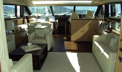 Baggio Charter Yacht - 5