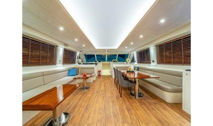 Queen of Makri Charter Yacht - 6