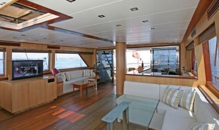 Getaway Charter Yacht - 8