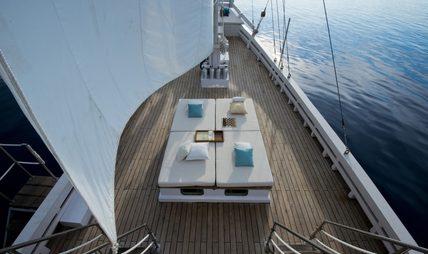 Alexa Charter Yacht - 2