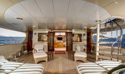 Meserret Charter Yacht - 5