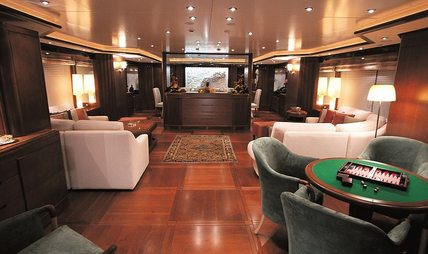 More Charter Yacht - 8