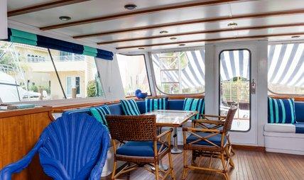 Seafari Charter Yacht - 5