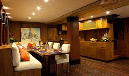 El Aleph Charter Yacht - 4