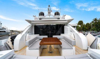 Sky Fall Charter Yacht - 2
