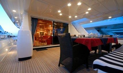 Blue Chip Charter Yacht - 3