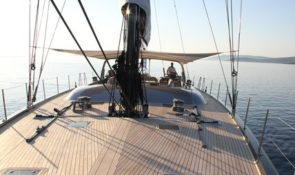 Wally B Charter Yacht - 2