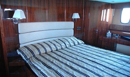 D5 Charter Yacht - 8