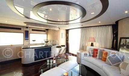 Tristan Charter Yacht - 5
