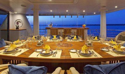 Ventum Maris Charter Yacht - 6