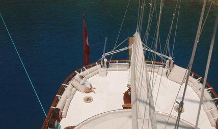 Goleta I Charter Yacht - 5
