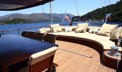 Mezcal 2 Charter Yacht - 5