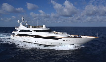 Sotavento Charter Yacht