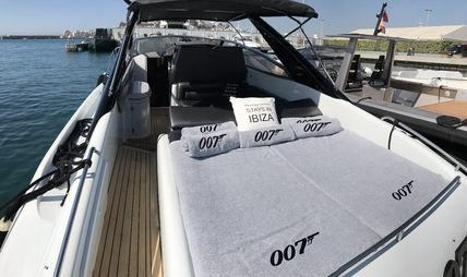 007 Charter Yacht - 2