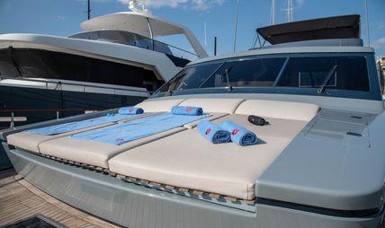 Kiss Charter Yacht - 2