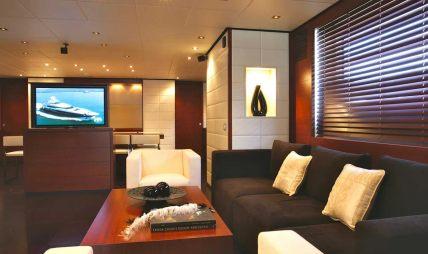 Annamia Charter Yacht - 6