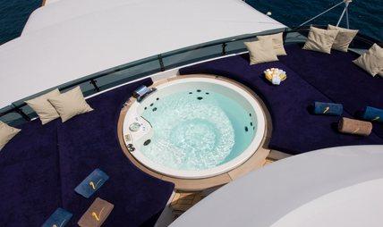 Lou Spirit Charter Yacht - 2