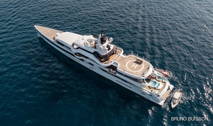 Lady S Charter Yacht - 5