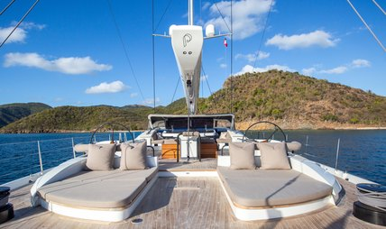 Palmira Charter Yacht - 2