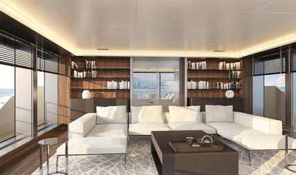 Drifter World Charter Yacht - 4