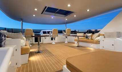 Northern Dream Charter Yacht - 4