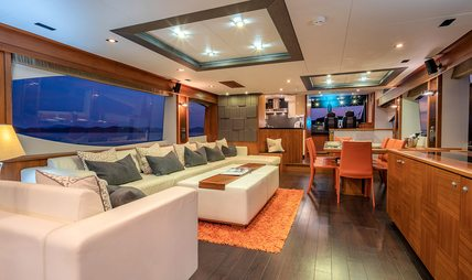 Maxxx Charter Yacht - 7