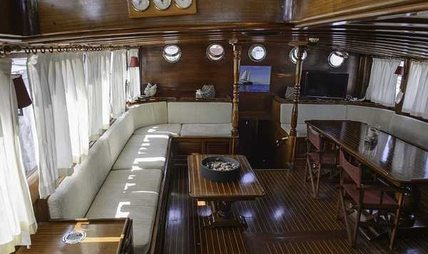 Tersane IV Charter Yacht - 3