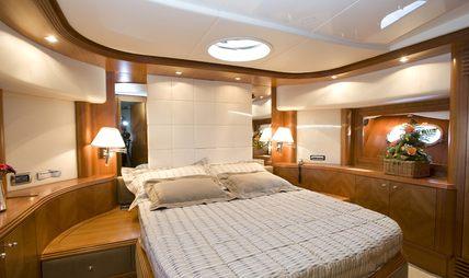 Liberty III Charter Yacht - 7
