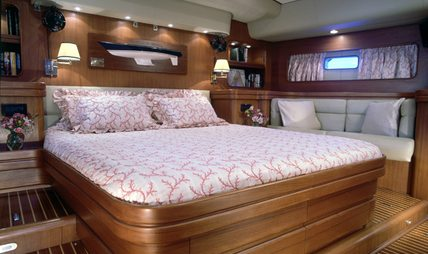 Campai Charter Yacht - 7