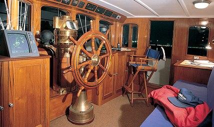 Fair Lady Charter Yacht - 5