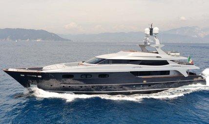 Ira Charter Yacht