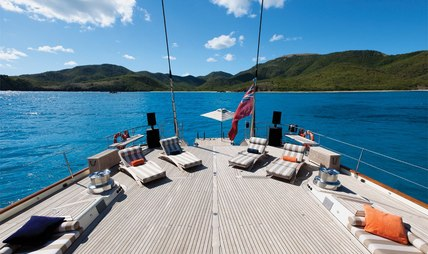 Tiara Charter Yacht - 6
