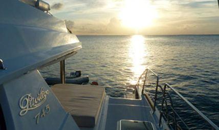 Sur L'eau Charter Yacht - 4