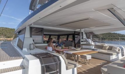 Number One Charter Yacht - 7