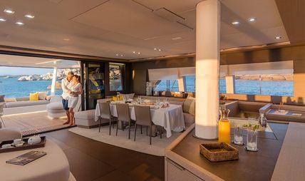 Joy Charter Yacht - 7