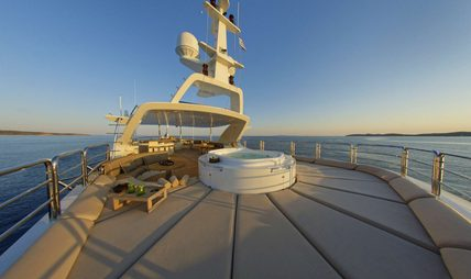 Grande Amore Charter Yacht - 2