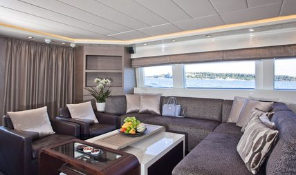 Olga I Charter Yacht - 6