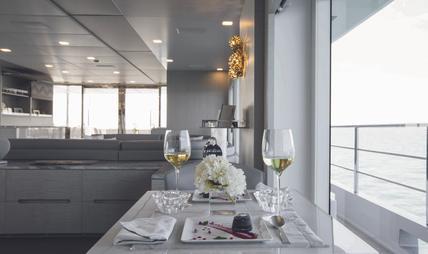 'H Charter Yacht - 7