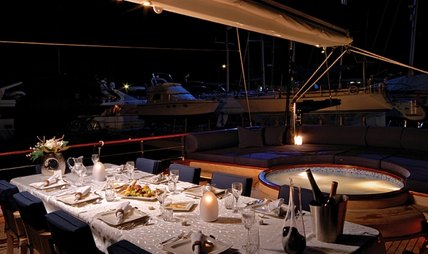 Voyage Charter Yacht - 3