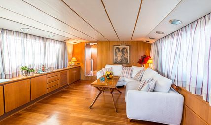 Electra Charter Yacht - 7