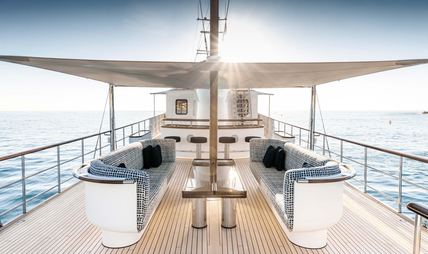 Istros Charter Yacht - 3