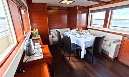 Петропавловск Charter Yacht - 8