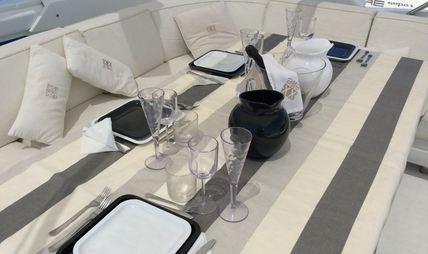 Mazuki Charter Yacht - 4