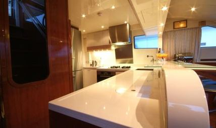 Anyway Charter Yacht - 8